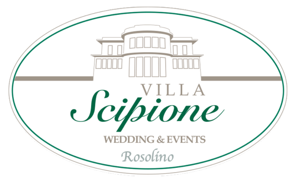 logo villa scipione