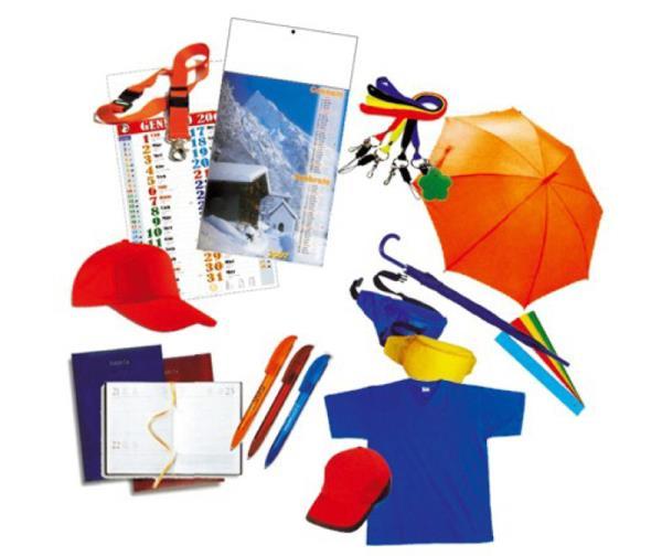 gadget e articoli promozionale personalizzati brescia