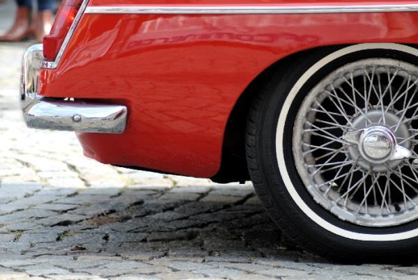revisione auto d'epoca Brescia