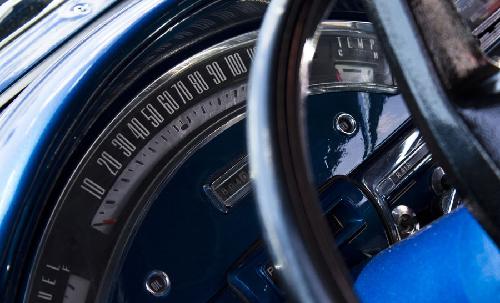 restauro auto storiche Brescia