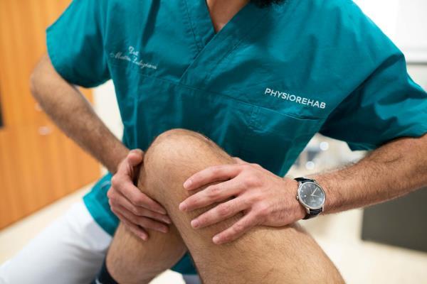 Visita Ortopedica a Pontenure - Piacenza