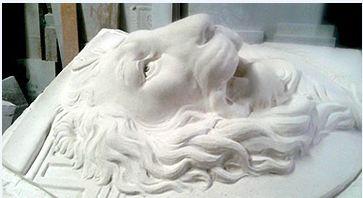 lavorazione marmo La Spezia