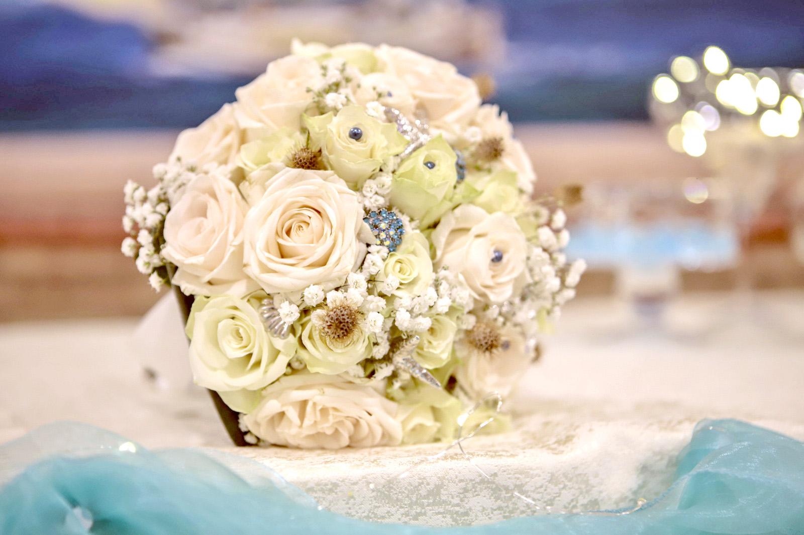 bouquet da sposa personalizzati