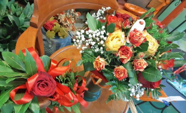 fiori laurea