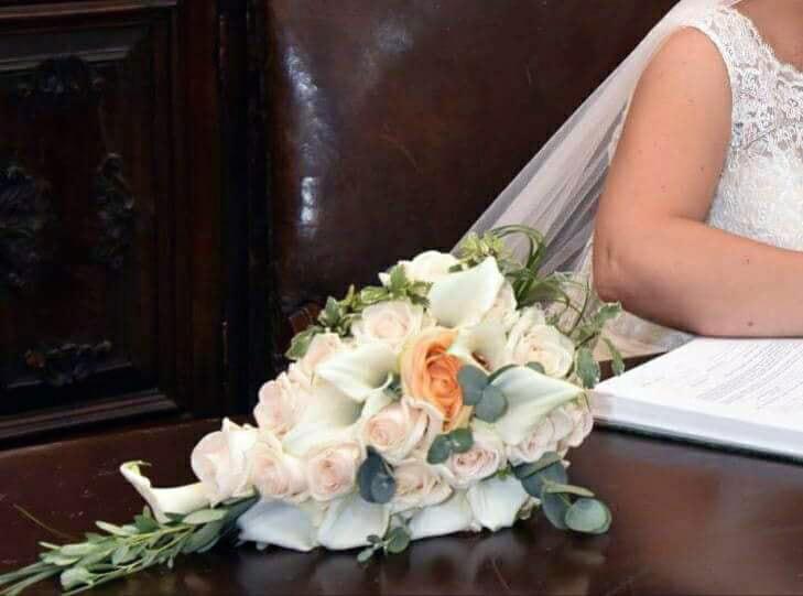 allestimenti floreali per nozze