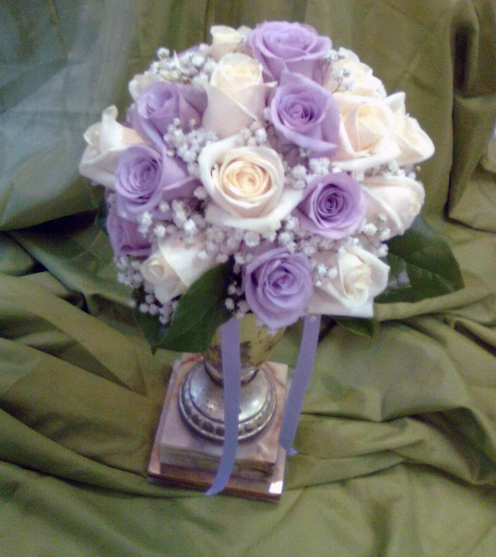 fiori per paggetti