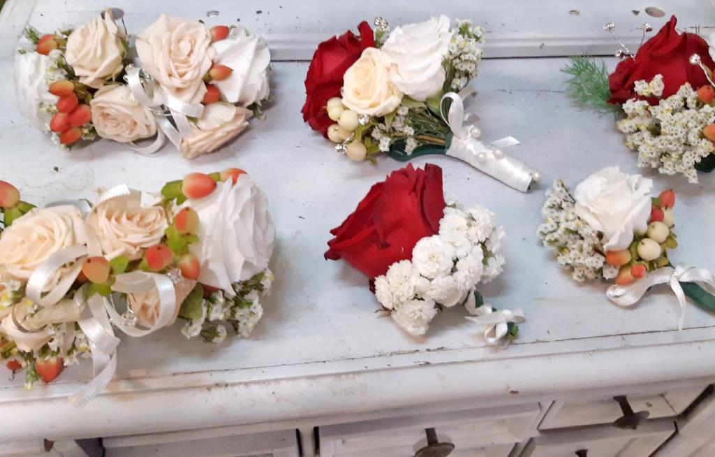pacchetti wedding fioristi