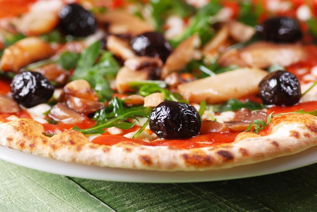 pizzeria ad olmedo