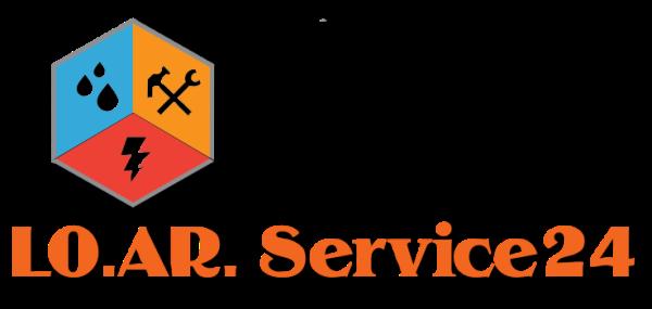LO.AR Service 24 BG