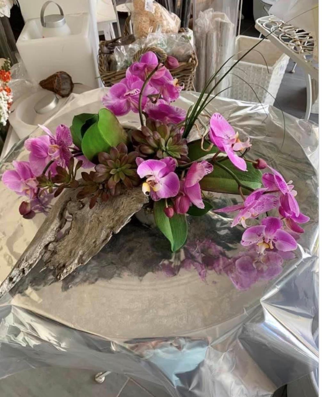 decorazioni floreali per eventi Camaiore