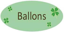 création de ballon Camaiore