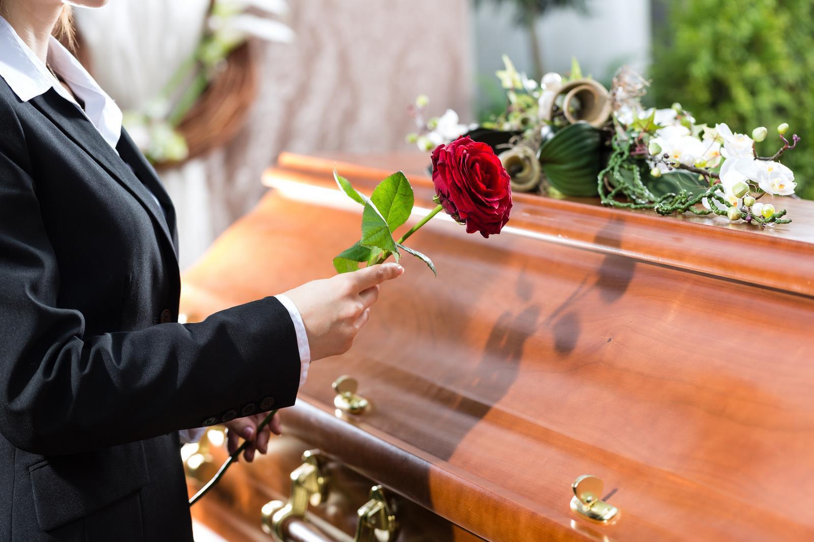 Funerali Udine