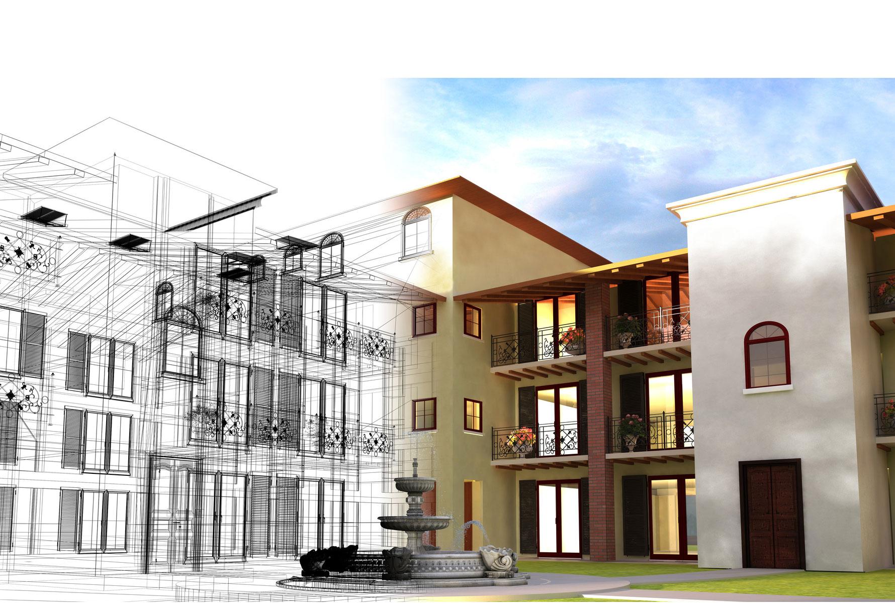 costruzioni e ristrutturazioni edilizie edilvalfronda branzi