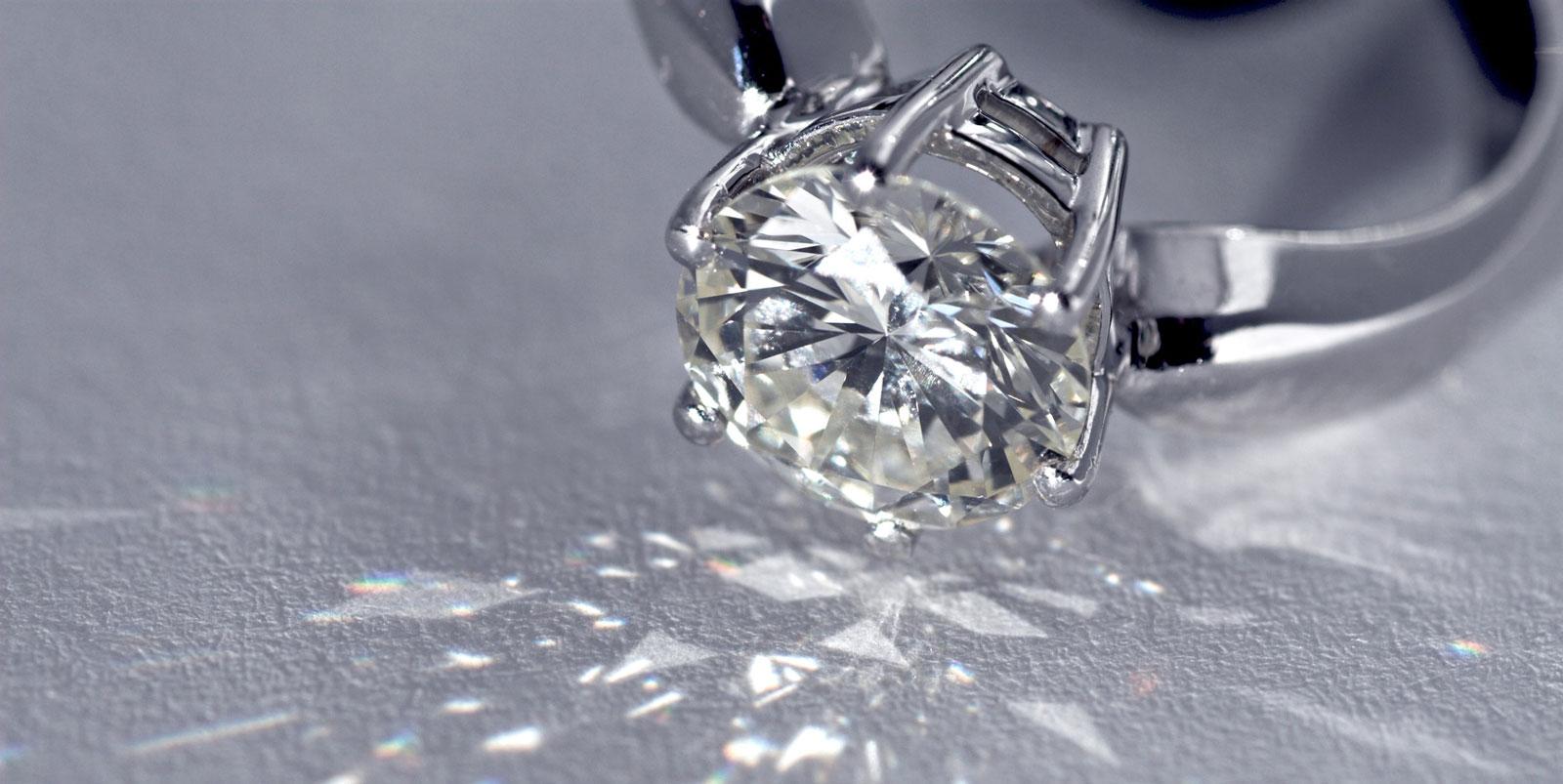 gioielleria anelli diamanti donna milano centro