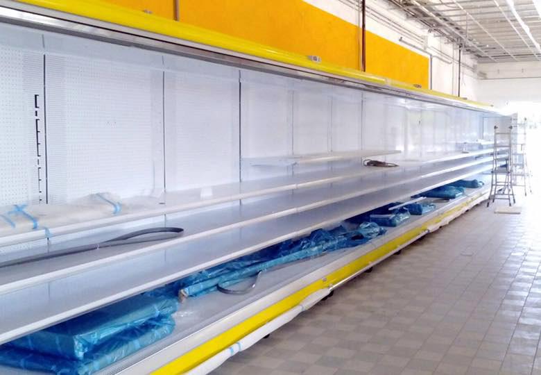 servizi vendita e assistenza refrigeratori