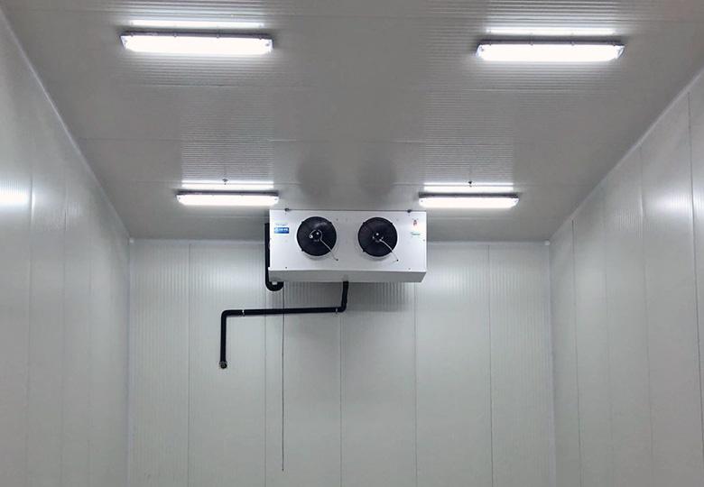 installazione impianti frigo