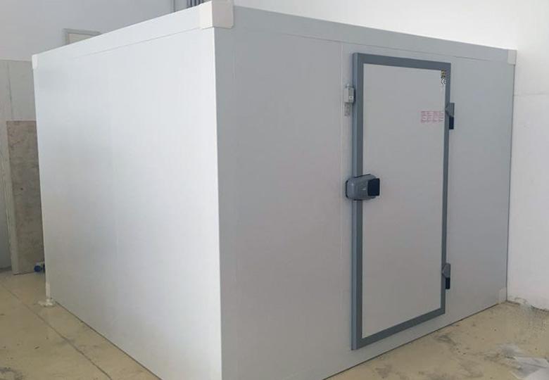 vendita frigoriferi industriali