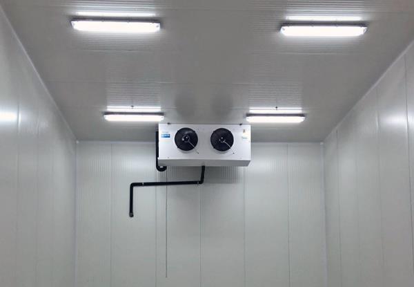 impianti frigo personalizzati