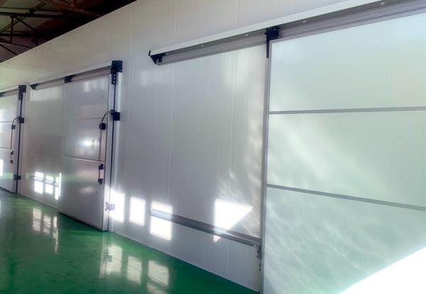 celle frigo modulari sassari