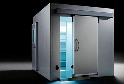 celle frigorifere sassari