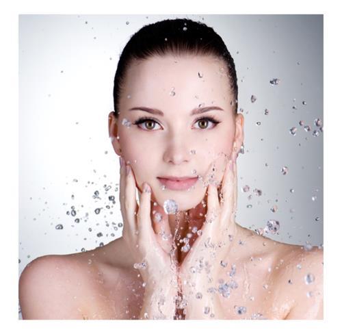 trattamento detox pelle mirano