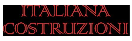 ITALIANA COSTRUZIONI GT