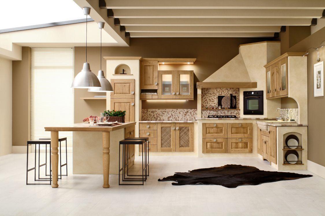 progettazione cucine trevi
