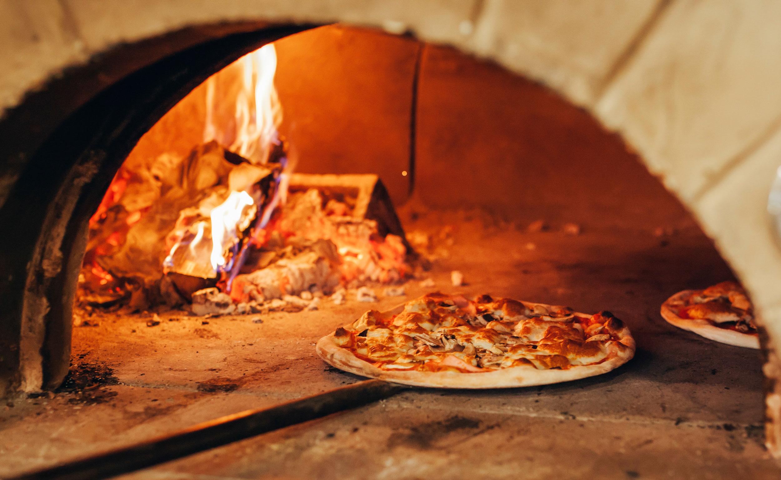 pizzeria al cavallino d