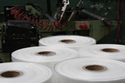 Prodotti realizzati con materie plastiche