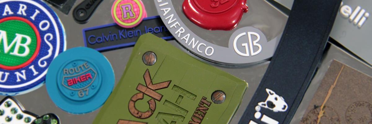 accessori stampe etichette marche