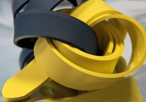 accessori in silicone per calzature