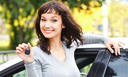 Servizi completi per l'auto