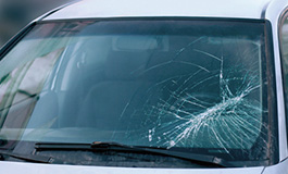Riparazione vetri auto