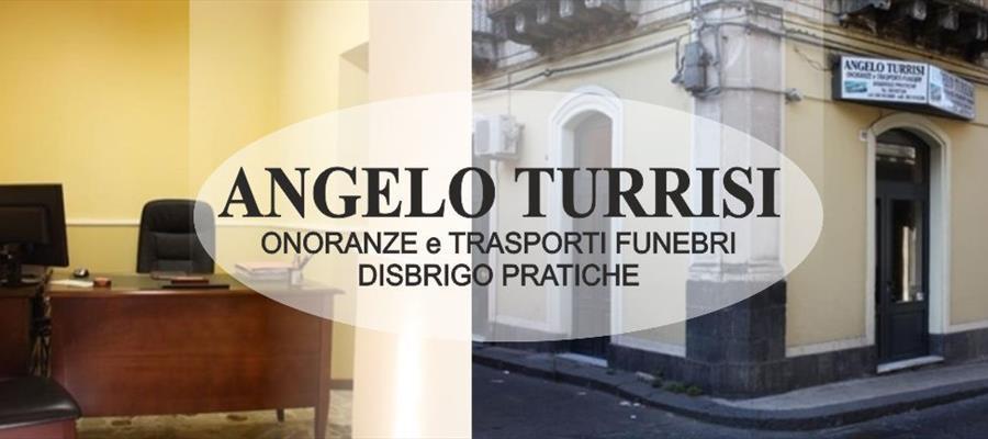 ONORANZE FUNEBRI ANGELO TURRISI