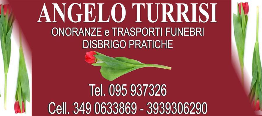 TRASPORTI FUNEBRI ANGELO TURRISI