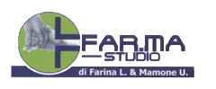 Logo Far.Ma Studio