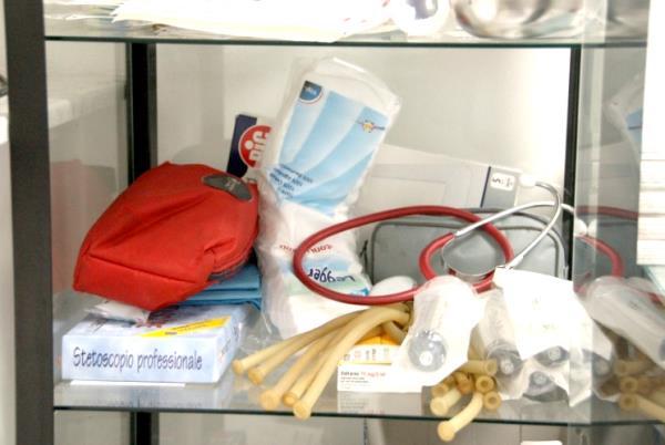 assistenza infermieristica a domicilio