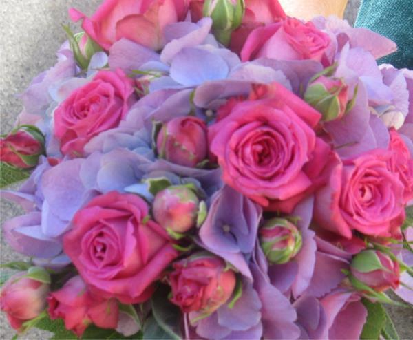 composizioni floreali Poggibonsi