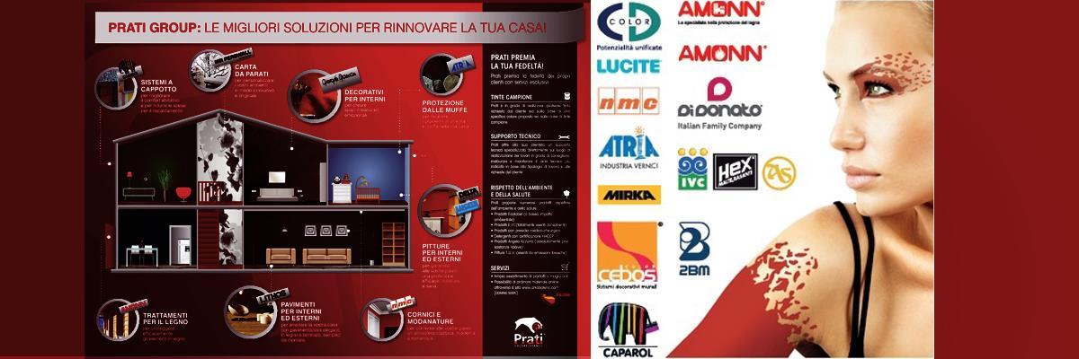 Finiture interni Parma | Finiture esterni Parma