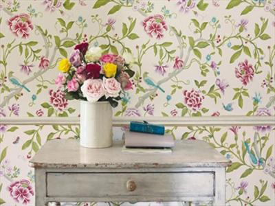 Wallpaper Parma
