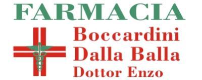 Farmacia Boccardini Dalla Balla Vazzola (TV)