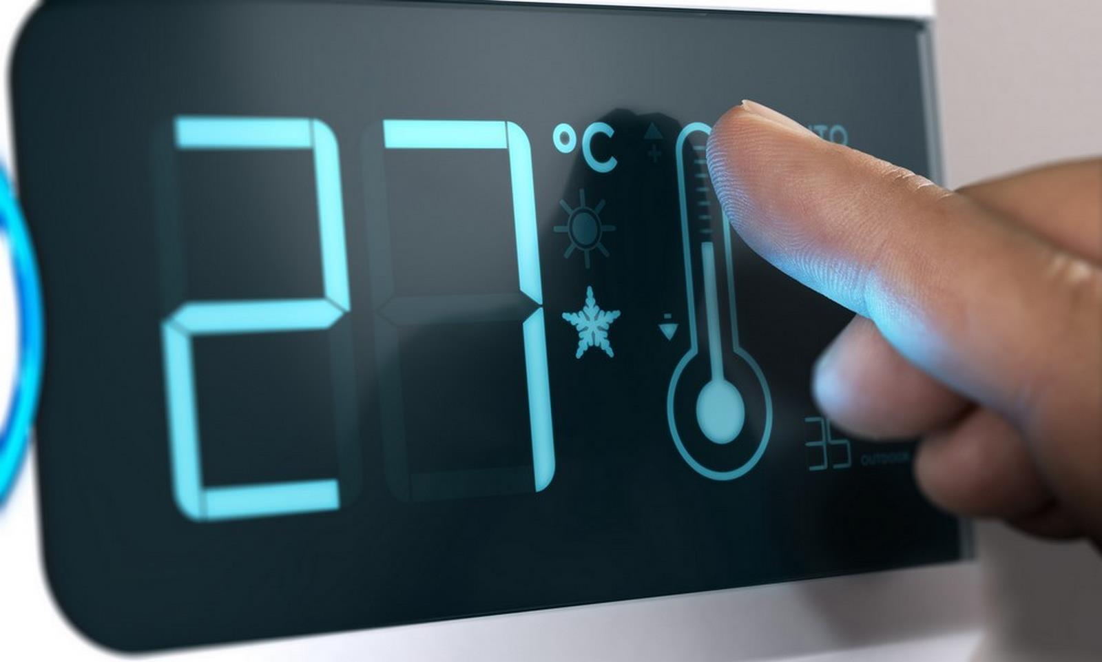 impianti di riscaldamento domestici e industriali