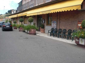 Ristorante Barberino Val d'Elsa