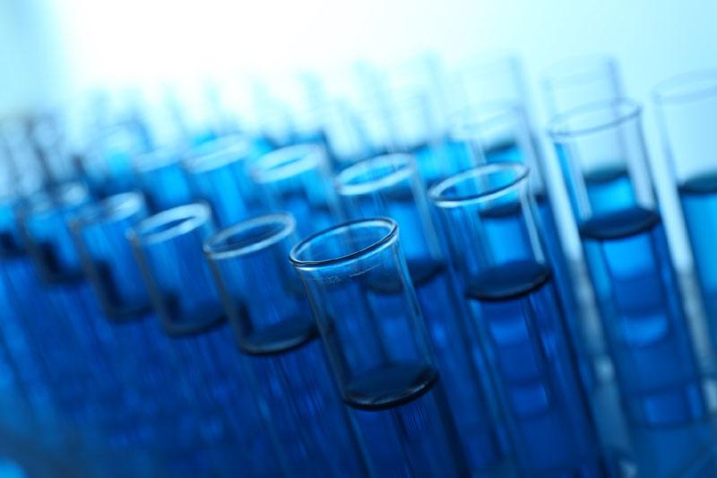 Analisi Chimiche Batteriologiche