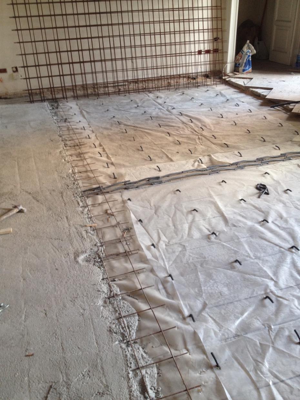 ristrutturazioni realizzazioni edili Servizi Edili Srl