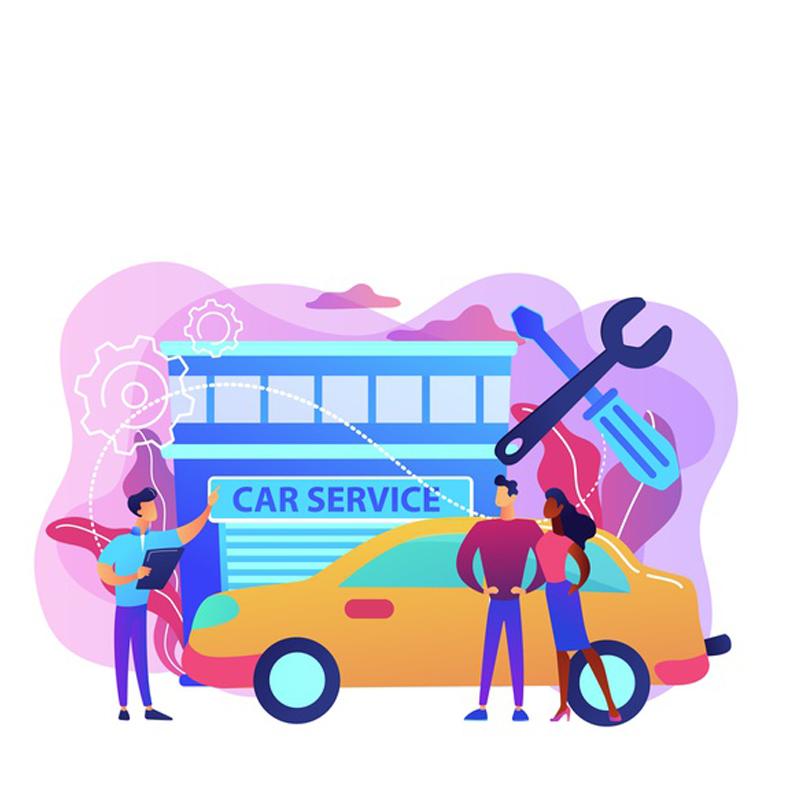 officina auto preventivi gratis