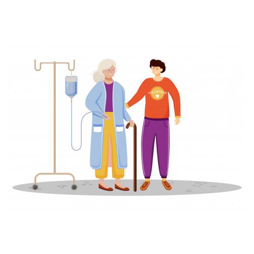 Assistenza Medica casa di riposo