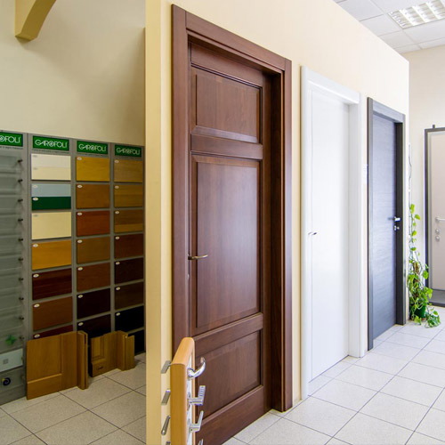 porzio tailor-made doors