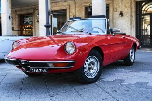 pratiche auto d'epoca Castel Maggiore