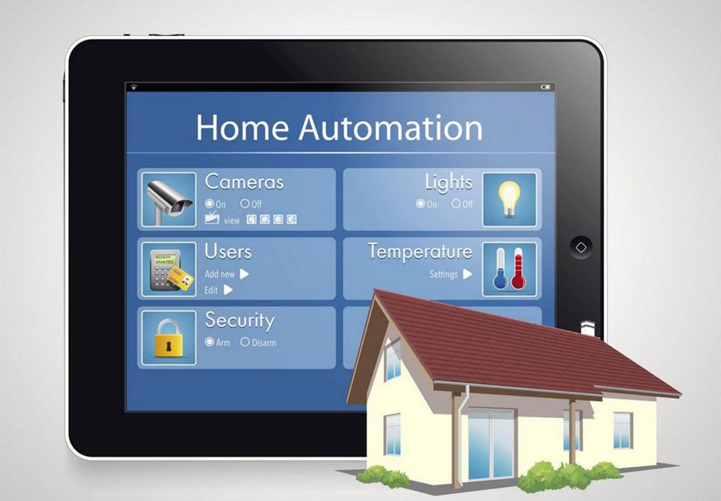 impianti smart house domotica ortona
